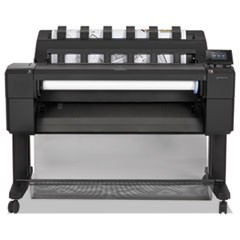 "Designjet T930 36"" Wide Format Inkjet Printer"