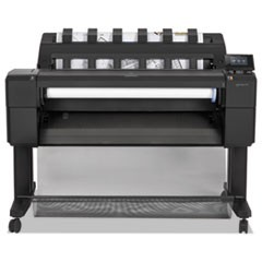 "Designjet T930 36"" PostScript Wide Format Inkjet Printer"
