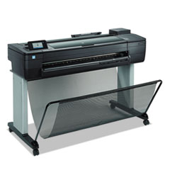 "1Designjet T730 36"" Wireless Wide Format Inkjet Printer"
