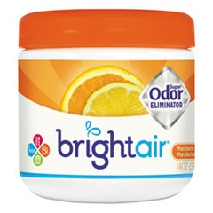 Super Odor Eliminator, Mandarin Orange and Fresh Lemon, 14 oz
