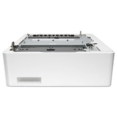 1550-Sheet Feeder Tray for Color LaserJet Pro M452 Series Printers