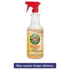 Oil Soap, Ready-To-Use Trigger Spray Bottle, Fresh Scent, 32oz