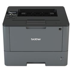 HLL5200DW Business Laser Printer with Wireless Networking and Duplex Printing