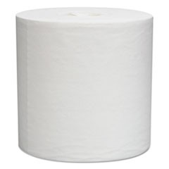 L30 Towels, Center-Pull Roll, 9 4/5 x 15 1/5, White, 300/Roll, 2 Rolls/Carton