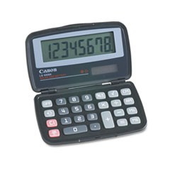 CALCULATOR,HNDHLD,8 DIGIT