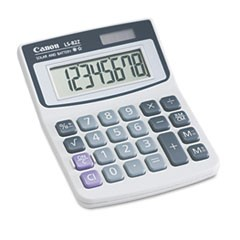 CALCULATOR,PRTABL DISPLAY