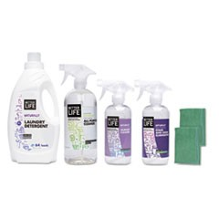 New Baby 6-Piece Cleaning Kit