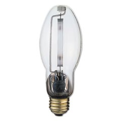 High Pressure Sodium HID Bulb, 150 Watts