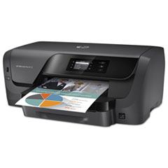 1OfficeJet Pro 8210 Wireless Inkjet Printer
