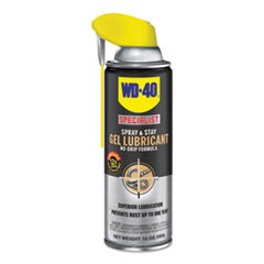 1Specialist Spray & Stay Gel, 10 oz Aerosol Can, 6/Carton