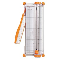 "Personal Paper Trimmer, 7 Sheets, 12"" Cut Length"