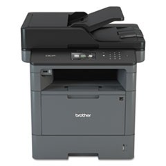 DCPL5500DN Business Laser Multifunction Printer with Duplex Printing and Networking