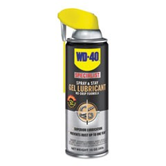1Specialist Spray & Stay Gel, 10 oz Aerosol Can