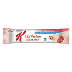 Special K Protein Meal Bar, Strawberry, 1.59oz, 8/Box