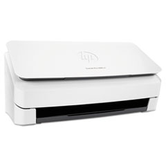 ScanJet Pro 2000 s1 Sheet-Feed Scanner, 600x600 dpi, 50-Sheet ADF