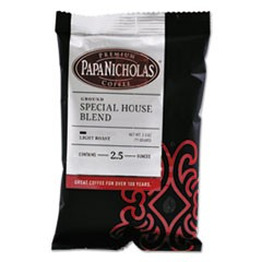 Premium Coffee, Special House Blend, 18/Carton