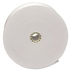 "Direct Thermal Printing Thermal Paper Rolls, 2 1/4"" x 670 ft, White, 8/Carton"