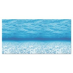 "Fadeless Designs Bulletin Board Paper, Under the Sea, 48"" x 50 ft."
