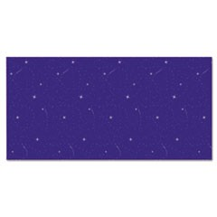 "Fadeless Designs Bulletin Board Paper, Night Sky, 48"" x 50 ft."