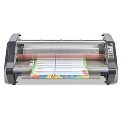 "Ultima 65 Thermal Roll Laminator, 27"" Max Document Width, 3 mil Max Document Thickness"