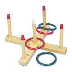 RING,TOSS ST,5PEGS/4RNGS