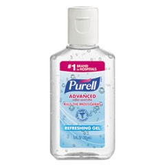 SANITIZER,PURELL ADVANCED, 1oz