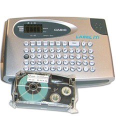 KL60SR Label Maker, 2 Lines