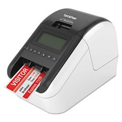 QL820NWB Professional Ultra Flexible Label Printer with Multiple Connectivity Options