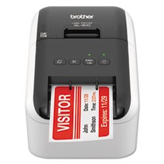 QL800 High-Speed Professional Label Printer