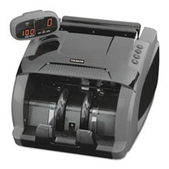 14800 Currency Counter, 1080 Bills/Min, 9 1/2 x 11 1/2 x 8 3/4, Charcoal Gray