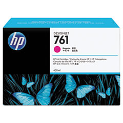 HP 761, (CM993A) Magenta Original Ink Cartridge