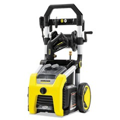 2,000 PSI 1.3 GPM Electric Pressure Washer