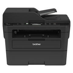 DCPL2550DW Monochrome Laser Multifunction Printer with Wireless Networking and Duplex Printing