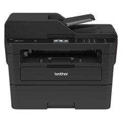 MFCL2750DW Compact Laser All-in-One Printer with Single-Pass Duplex Copy and Scan, Wireless and NFC