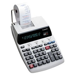 1P170-DH-3 Printing Calculator, Black/Red Print, 2.3 Lines/Sec