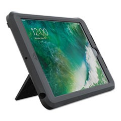 "BlackBelt Rugged Case for 9.7"" iPad, Polycarbonate"