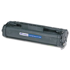 Remanufactured C3906A (06A) Toner, 2500 Page-Yield, Black