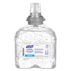 Advanced TFX Gel Instant Hand Sanitizer Refill, 1200 mL