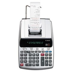 1MP11DX-2 Printing Calculator, Black/Red Print, 3.7 Lines/Sec