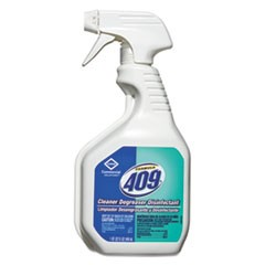 Cleaner Degreaser Disinfectant, Spray, 32 oz