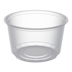 MicroLite Deli Tub, 12 oz, Clear, 500/Carton