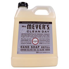 Clean Day Liquid Hand Soap Refill, Lavender, 33 oz