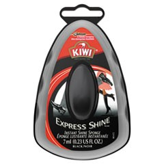 Express Shine Sponge, Black