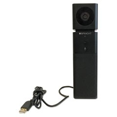 Aura Video Mate HD, 1920 pixels x 1080 pixels, 2.1 Mpixels, Black