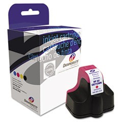 Remanufactured C8772WN (02) Ink, 370 Page Yield, Magenta