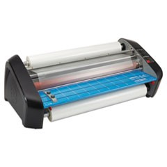 "HeatSeal Pinnacle 27 Thermal Roll Laminator, 27"" Max Document Width, 3 mil Max Document Thickness"