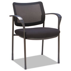 Alera IV Series Guest Chairs, 25.38