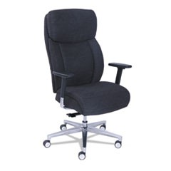 Commercial 2000 Series Ergonomic Task Chair, Black