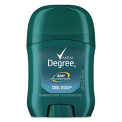 1Men Dry Protection Anti-Perspirant, Cool Rush, 1/2 oz, 36/Carton