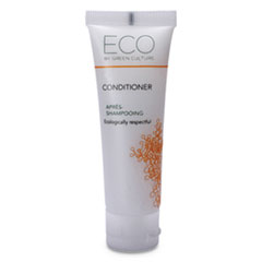 Condtioner, Clean Scent, 30mL, 288/Carton